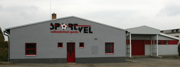 sklad SPORTVEL